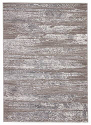 Famous Maker Tresalan Lawton Trs-1060 Gray - White Area Rug