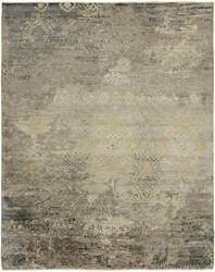 Famous Maker Taonga 100326 Vintage Earth Area Rug