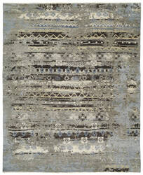 Famous Maker Taonga 100329 Grey Earth - Water Area Rug