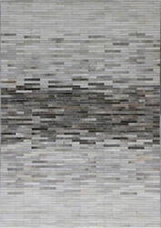 Famous Maker Galaxy Ptx-1960 Silver Area Rug
