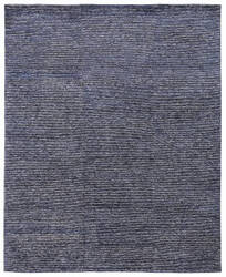 Famous Maker Vista 100610 Indigo Tweed Area Rug