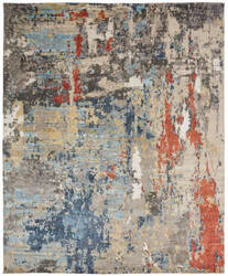 Famous Maker Zara 100516 Multi Area Rug