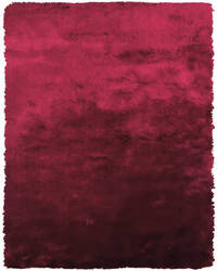 Feizy Indochine 4550f Cranberry Area Rug