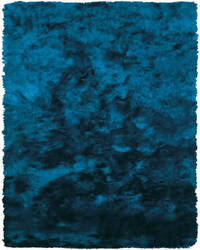 Feizy Indochine 4550f Teal Area Rug