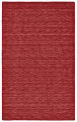 Feizy Luna 8049f Red Area Rug