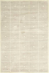 Feizy Azeri Iii 3844f Cream - Gray Area Rug