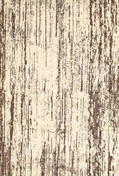 Feizy Azeri Iii 3848f Cream - Brown Area Rug