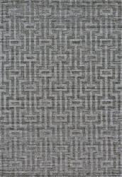 Feizy Gramercy 6325f Graphite Area Rug