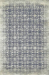 Feizy Fiona 3267f Dark Gray Area Rug