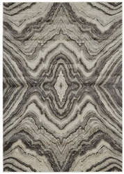 Feizy Katari 3381f Birch - Sterling Area Rug