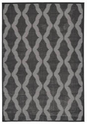 Feizy Prasad 3679f Charcoal Area Rug