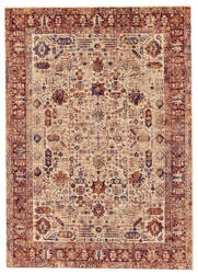 Feizy Hammond 3508f Cream - Brown Area Rug