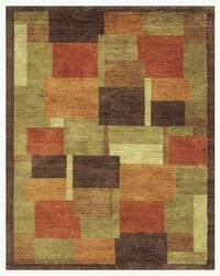 Famous Maker Rockpoint 44616 Multi Area Rug