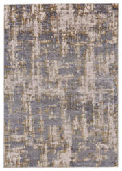 Feizy Waldor 3969f Gold - Sterling Area Rug