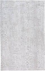 Feizy Colton 8793f Gray Area Rug