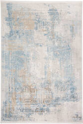 Feizy Cadiz 3890f Blue - Gray Area Rug