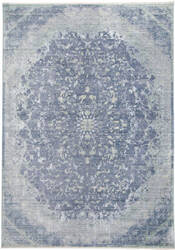 Feizy Cecily 3572f Blue - Turquoise Area Rug