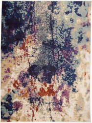 Feizy Torina 3886f Blue - Multi Area Rug