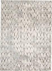 Feizy Kano 3872f Sand - Charcoal Area Rug