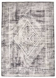 Feizy Bethania 8742f White Area Rug