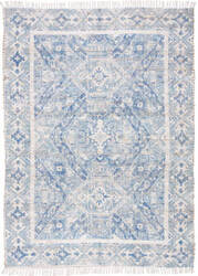 Feizy Shira I0769 Blue Area Rug