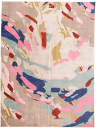 Feizy Torina 3885f Pink - Multi Area Rug