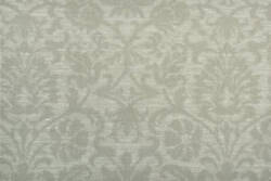 Hagaman Elegance Floral Flair Soft Taupe Area Rug