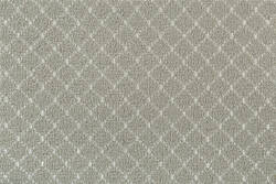 Hagaman Luxury Distinctive 2 Light Taupe Area Rug