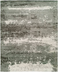 Hri Avalon Av-9748 Grey Area Rug