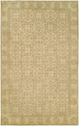 Hri Canterbury Dc-25 Cream Area Rug