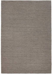 Hri Dorset Do-108 Dark Grey Area Rug