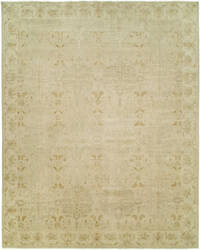 Hri Elite El-13 Ivory - Gold Area Rug