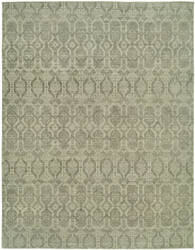 Hri Vogue 20-C Grey - Ivory Area Rug