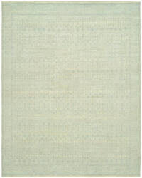 Hri Vogue NA-1 Ivory - Light Blue Area Rug