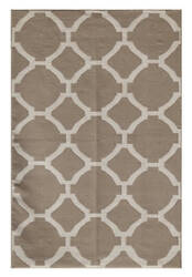 Jaipur Living Maroc MR20 Goat - Cloud Dancer Area Rug