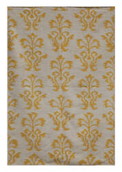 Jaipur Living Urban Bungalow MR11 White Area Rug