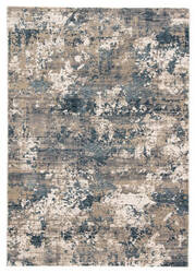 Jaipur Living Aireloom Intarsia Air02 Blue Area Rug