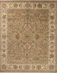 Jaipur Living Atlantis Shiva Al21 Coriander - Faded Rose Area Rug