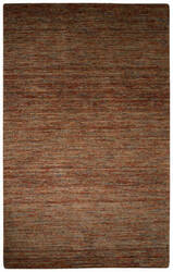 Jaipur Living Alton Caswell Alt04 Dark Earth - Sequoia Area Rug