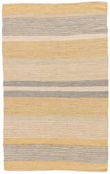 Jaipur Living Andy Pueblo And03 White Asparagus - Yolk Yellow Area Rug