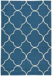 Jaipur Living Barcelona I-O Sparten Ba64 Moroccan Blue - Chino Green Area Rug