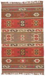 Jaipur Living Bedouin Thebes Bd01 Cardinal - Mustard Gold Area Rug