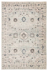 Jaipur Living Berkeley Stirling Ber03 Light Blue - Light Gray Area Rug