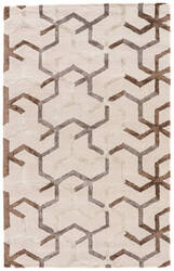 Jaipur Living Blue Addy Bl125 Light Gray - Dark Shadow Area Rug