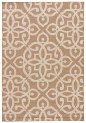 Jaipur Living Bloom Scrolled Blo14 Lark - Birch Area Rug