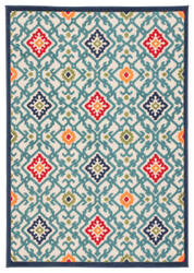 Jaipur Living Belize Danli Blz10 Multicolor Area Rug