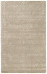 Custom Jaipur Living Baroque Rembrandt Bq03 Neutral Gray - Elm Area Rug