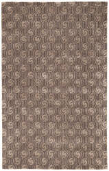 Jaipur Living Baroque Andre Bq33 Walnut - Simply Taupe Area Rug