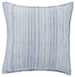 Jaipur Living Burbank Pillow Taye Brb04 Blue - White