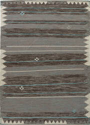 Jaipur Living Carolina Merritt Cal01 Arona and Beluga Area Rug